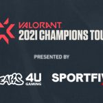 2021 VALORANT Champions Tour Freaks 4U Gaming SPORTFIVE Announcement